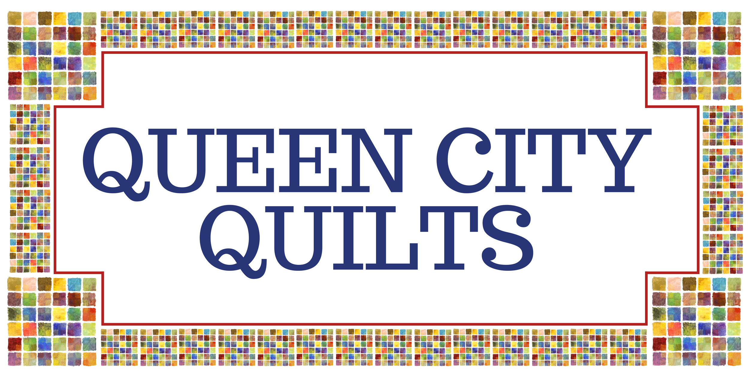 Queen City Quilts web